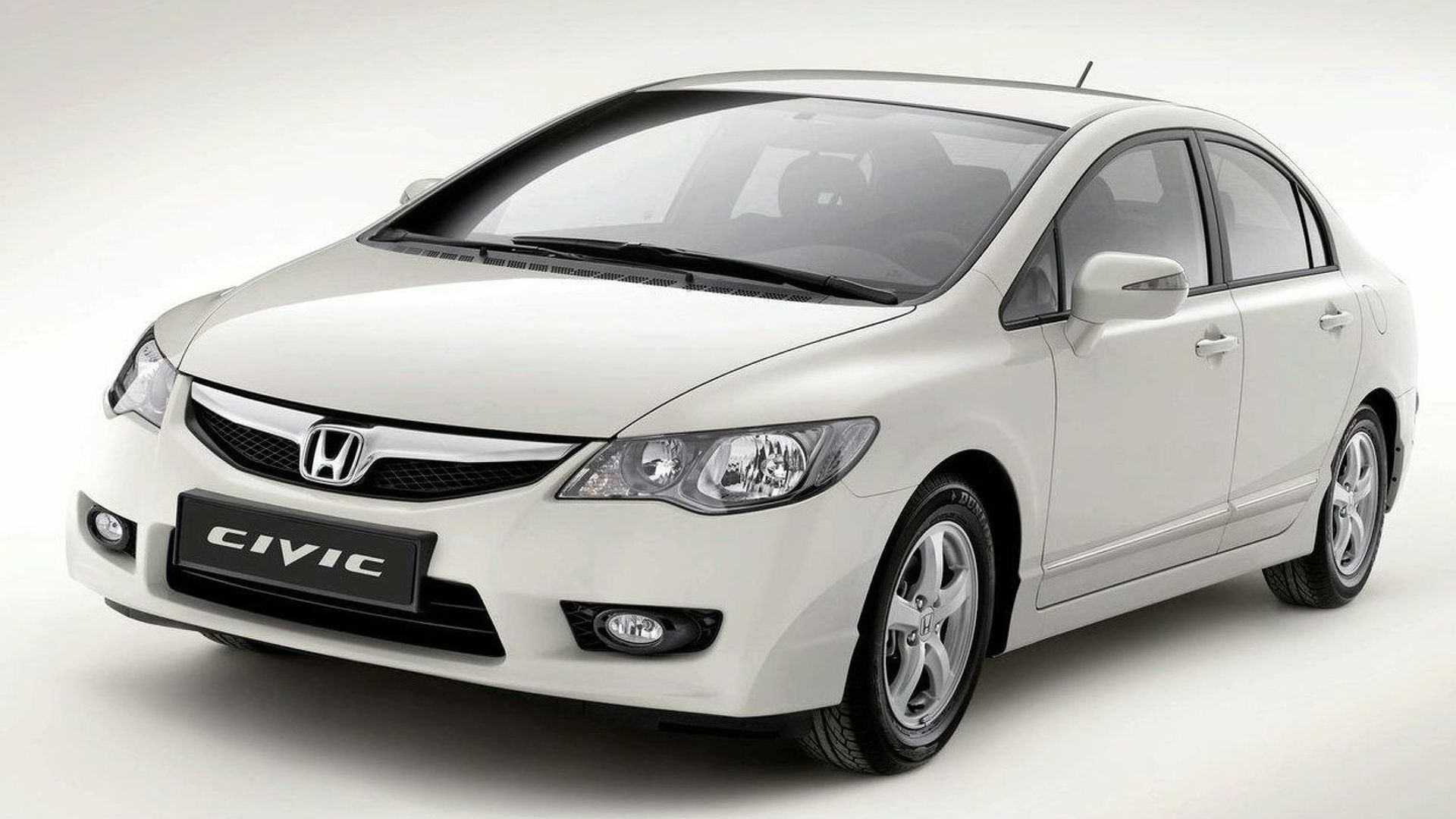 Honda Civic Rebon For rent