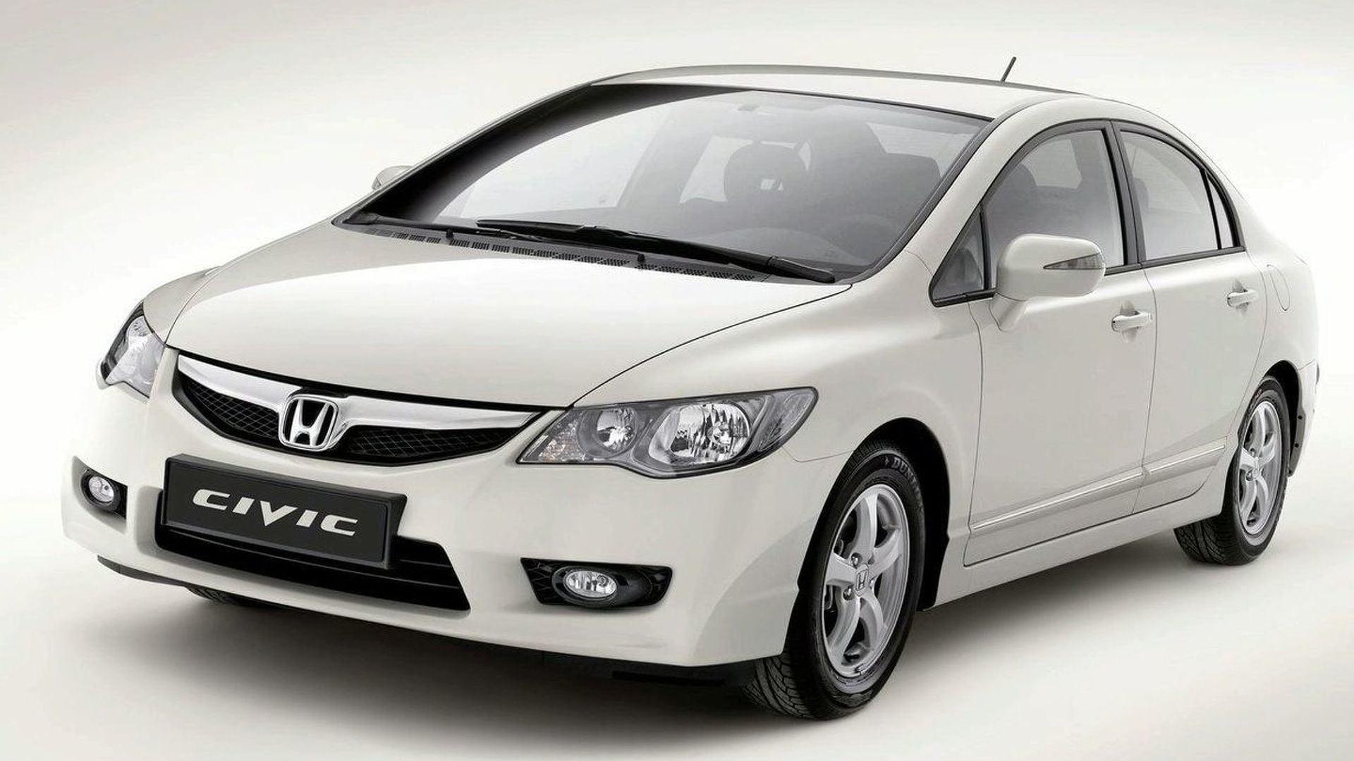 Honda Civic Rebon For rent