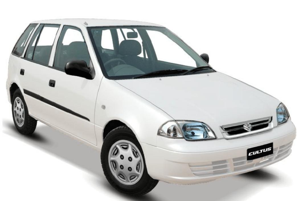 Car Rental Lahore