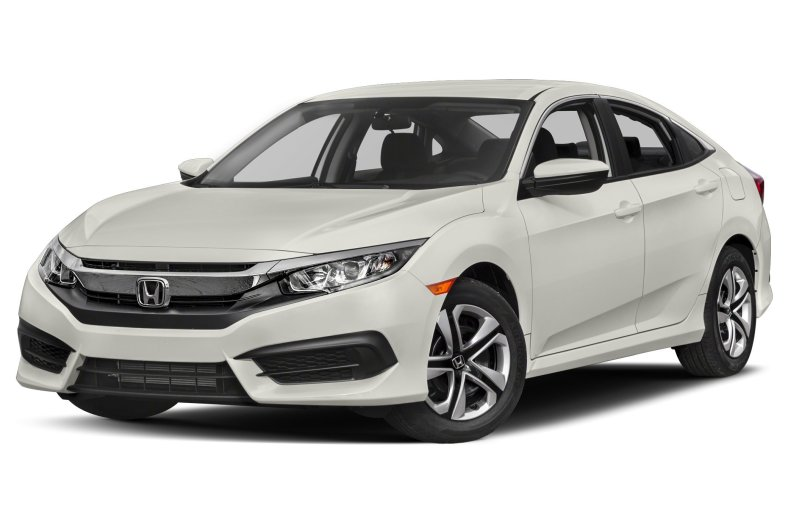 honda civic 2017 for rent
