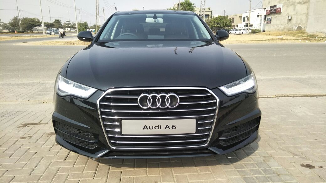 Audi A6 For Rent In Lahore Audi A6 Latest Model 0300 4180228