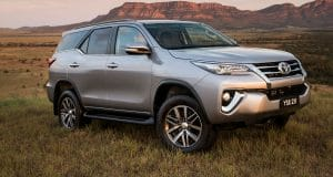 Toyota Fortuner on Rent | Hire Luxury Cars | Best Services