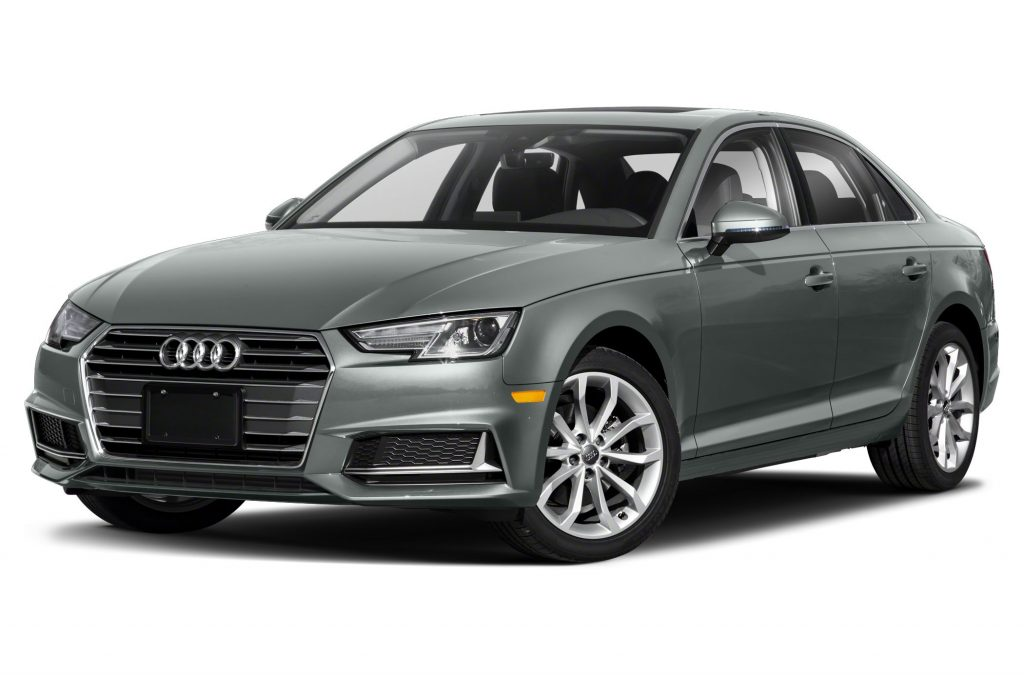Audi A4 for Rent, Audi A4 rental price,